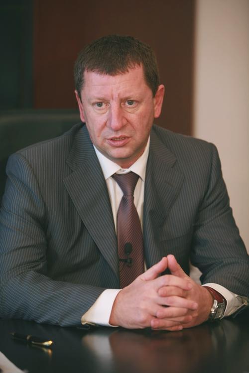 Вольф Андрей Карлович, согласно нашим источникам, имеет наивысшие шансы возглавить новоиспеченное министерство. Фото spectechnika.com
