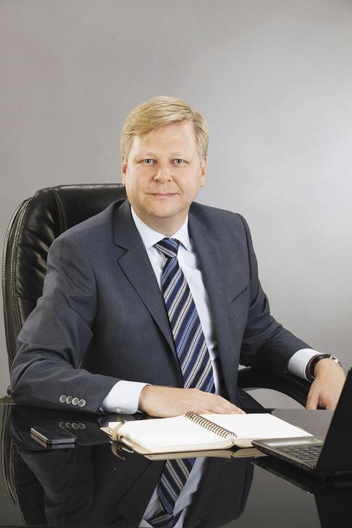 СЕРГЕЙ СУТОРМИН, управляющий филиалом «Ханты-Мансийский банк Открытие»
