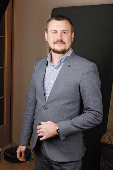 Алексей Самойлов, SPYK