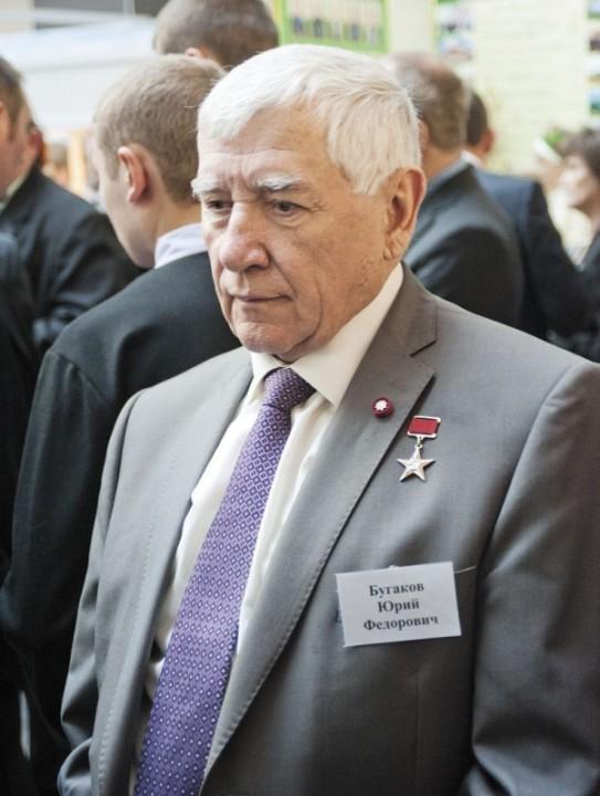 Юрий Бугаков, племзавод «Ирмень»