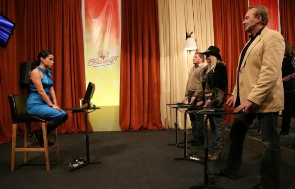 Шоу «Самый умный с Тиной Канделаки» в Новосибирске