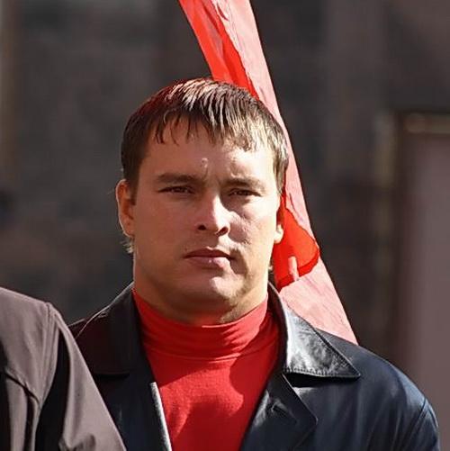 Фото сайта  www.kprfnsk.ru