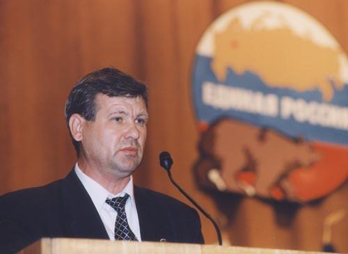 Александр Замиралов вместе с Александром Карелиным стоял у истоков создания «Единой России» в Новосибирске. К выборам-2010 в Законодательное собрание Новосибирской области он оказался востребован «Справедливой Россией».