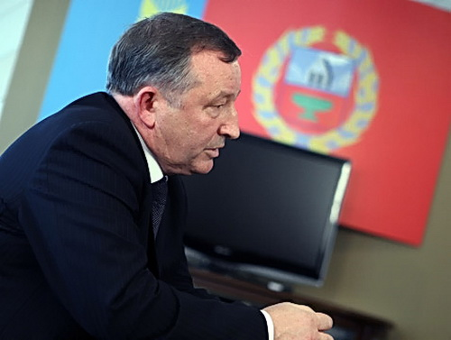 Фото сайта www.government.ru
