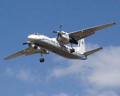 Фото сайта www.russianplanes.net