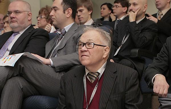 Сегодня открылся VI Красноярский экономический форум
