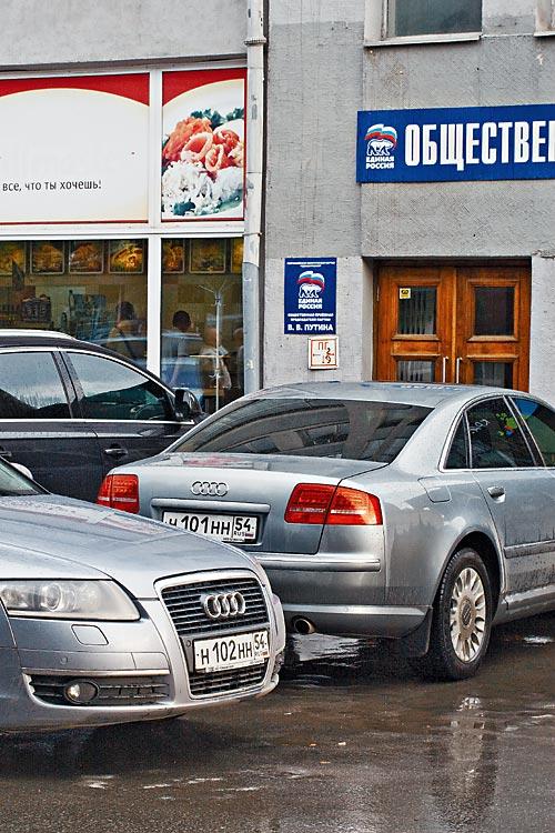 В Сибири лидером среди премиум-брендов по итогам полугодия с большим отрывом остается именно немецкий Audi, хотя пока в целом по России лидером продаж является Mercedes-Benz, за которым следует BMW