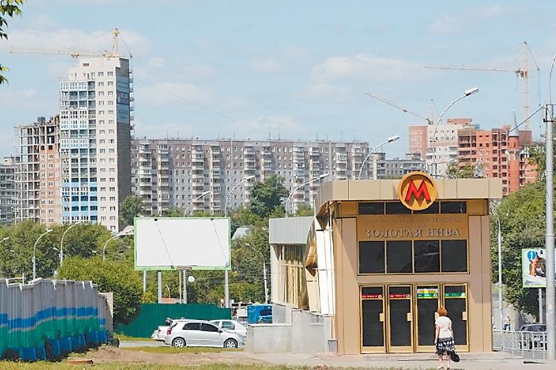 Новосибирский метрополитен: сколько миллионов рекламных денег «спрятано под землей» от городского бюджета?