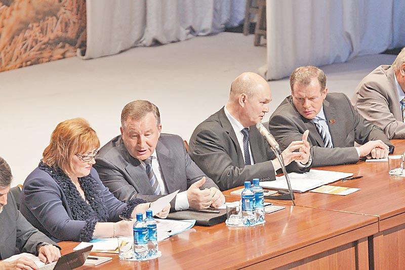 Столыпинские реформы во всей своей глубине проявились именно на Алтае, уверены участники конференции