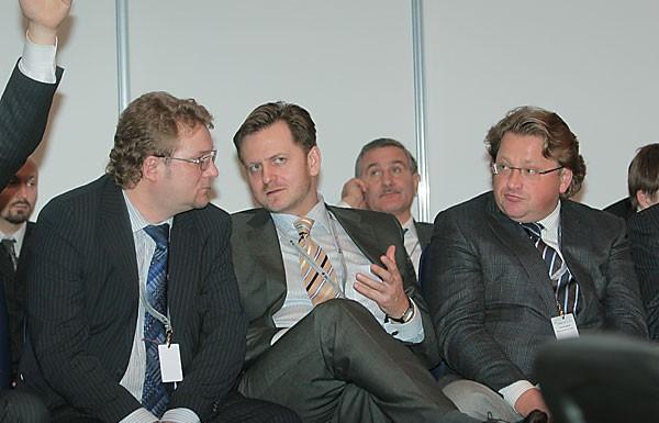27-28 февраля состоялся VI Красноярский экономический форум