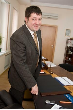 Новосибирский филиал Московского банка реконструкции и развития (МБРР) возглавил Денис Иванищенко - бывший руководитель «Мой Банк. Новосибирск»