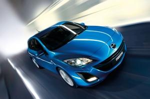 Миниатюра для: Mazda будет звонить клиентам