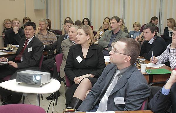 24 марта в Новосибирске прошло второе заседание «Босс-клуба» - площадки для общения между топ-менеджерами и владельцами бизнеса