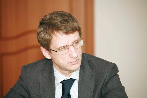 Константин Петухов. Фото khakasenergo.ru