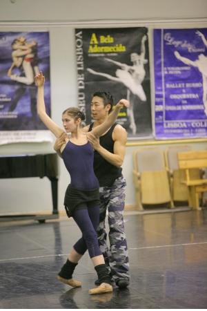 Балет «Бессмертие в Любви» в Новосибирском театре оперы и балета поставит звезда New York City Ballet Эдвард Льянг