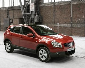 Официальные продажи автомобилей Nissan на рынке Красноярского края не начались до сих пор