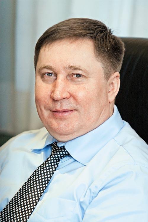 Управляющий филиалом «Новосибирский» банка «ГЛОБЭКС» Василий Ожередов