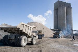 Новый завод «Искитимцемента» по производству цемента сухим способом должен быть построен не позднее II квартала 2010 года. Такое условие поставил губернатор в обмен на значительный объем мер государственной поддержки