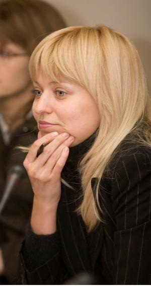 Елена Дугельная