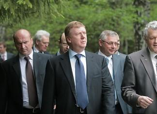 21 и 22 мая делегация «Российской корпорации нанотехнологий» во главе с генеральным директором Анатолием Чубайсом занималась изучением нанотехнологических исследований и разработок, осуществляемых в Новосибирской области.