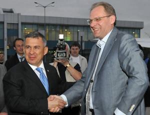 Фото с официального сайта правительства республики Татарстан
