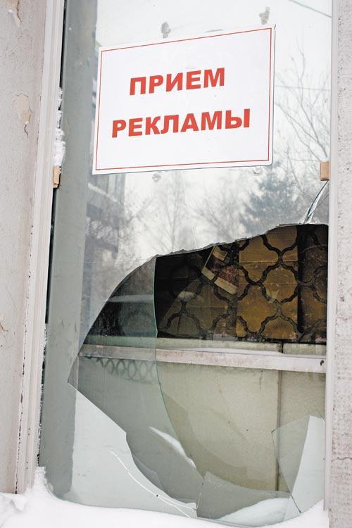 По мнению маркетологов, на рынке креативной рекламы Новосибирска зияет брешь