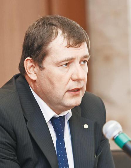 Миниатюра для: Минэкономразвития РФ взяло за образец опыт Новосибирской области в вопросе развития центров прототипирования