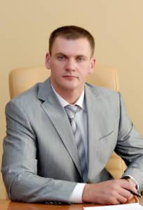 Генеральный директор ОАО «Алтайкрайэнерго» Станислав Набоко. Фото altke.ru