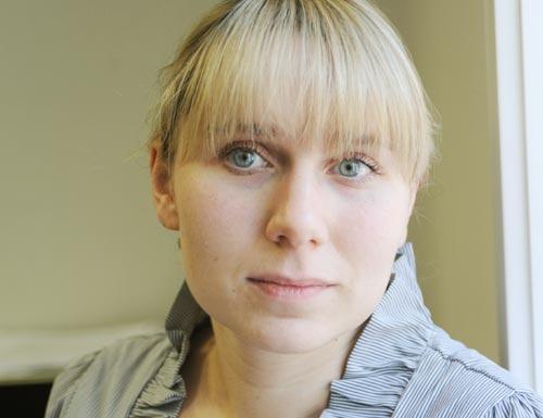 Директор Новосибирской Ассоциации таксомоторных перевозчиков и директор «Такси 102» Ирина Зарипова
