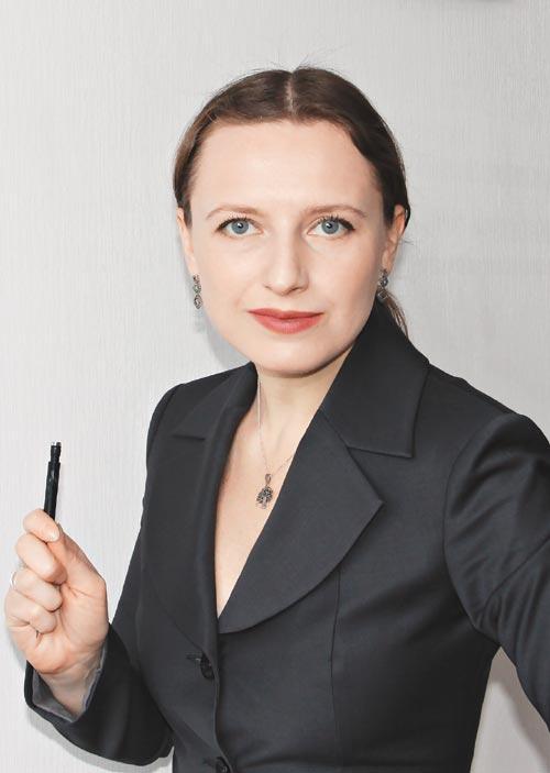 Елена Наумчик, независимый эксперт по развитию клиентоориентированных организаций