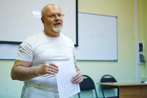 Эдуард Фияксель. Фото club4biz.ru