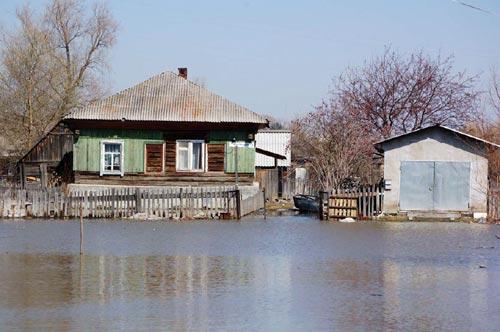 Поселок Затон. Фото anmedia.ru