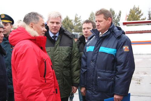 Фото пресс-службы правительства Красноярского края