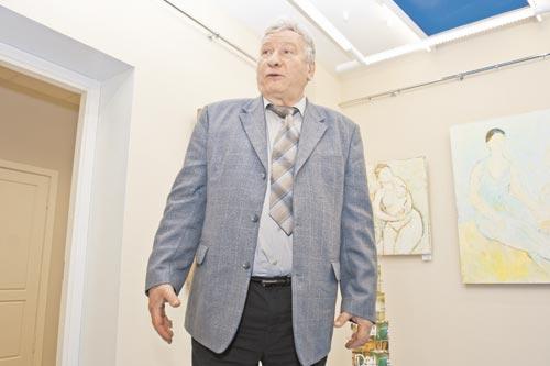 Основанная Владимиром Сидоровым (на фото) компания «НЭТА» может стать банкротом