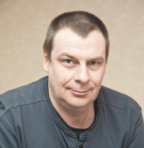 Руководитель группы компаний «Мой город» Евгений Рыдкин