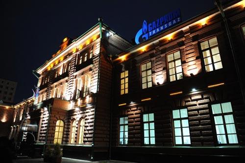 Фото gazprom.ru