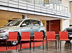 В 2009 году расстановка сил на автодилерском рынке Сибири существенно изменилась. В Новосибирске своих дилеров поменяли 12 крупных автобрендов, и еще порядка 10 более мелких брендов не назначили себе новых дилеров взамен ушедших. По итогам года больше всего укрепили позиции «СЛК-Моторс» и «Новосибспецпроект»