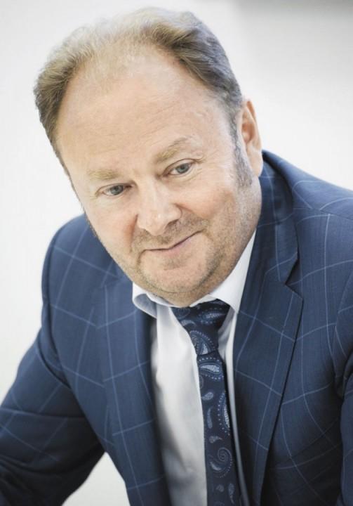 Олег Павликов