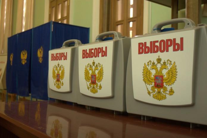 Довыборы в Новосибирске пройдут 10 сентября