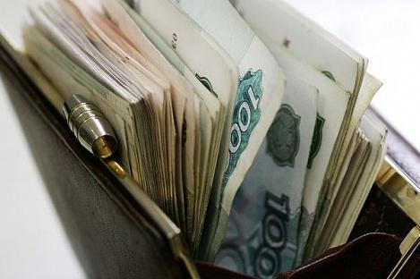 Заработная плата чиновников вНовосибирской области увеличилась на12%