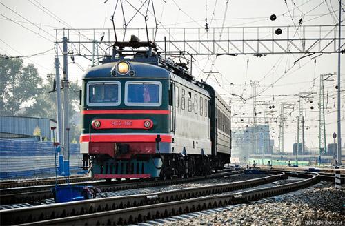 Миниатюра для: 4,3 млрд руб. инвестирует РЖД в обновление искусственных сооружений на Забайкальской железной дороге в 2017 году