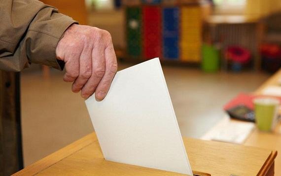 кандидат на выборы в Госдуму