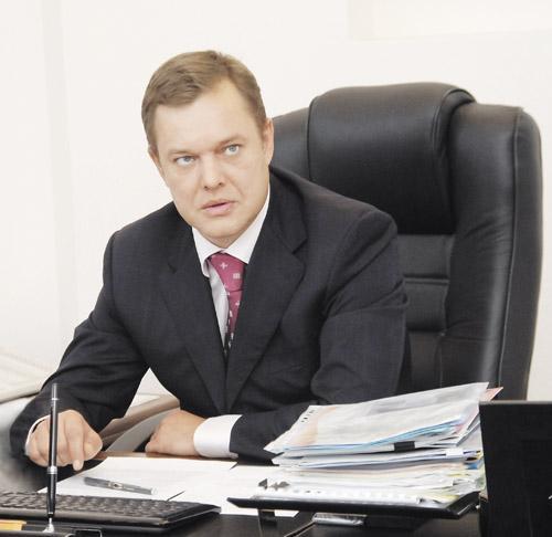Денис Вершинин (на фото) покинул пост министра ЖКХ и энергетики по собственному желанию