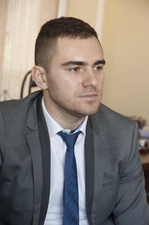 Генеральный директор ГК «Дядя Дёнер» Антон Лыков вывел сеть в Екатеринбург.