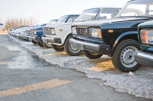 Миниатюра для: «Новосибирск-Лада» окончательно перешла под контроль казахов