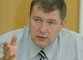Сергей Семка озвучил идею создания регионального фонда по реиндустриализации