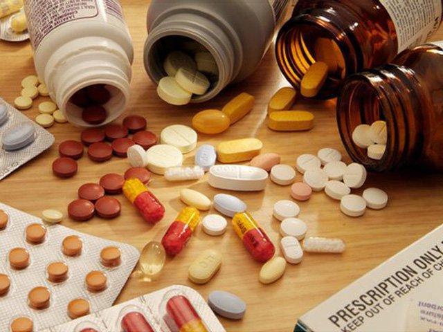 Миниатюра для: Дефицит антибиотиков в Новосибирске должен снизиться к 26 октября – мэр Анатолий Локоть