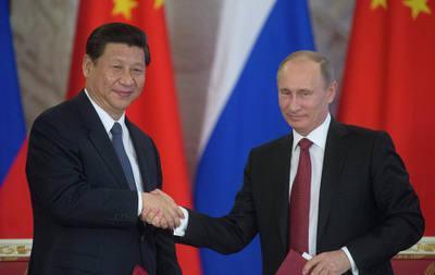 Встреча Владимира Путина и Си Цзиньпина открыла дорогу множеству новых партнёрских соглашений между ВТБ и китайскими партнёрами. Фото: news.sputnik.ru