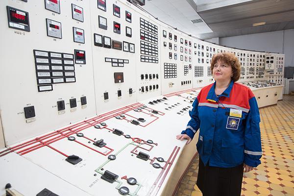 40%-ный прирост выработки электроэнергии