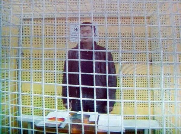 Амнистия помогла Александру Манзанову избавиться лишь от прошлогоднего летнего приговора: 2